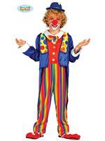 Child Clown Costume [85718]