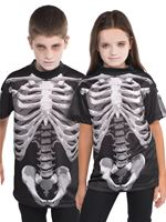 Child Black and Bone T-Shirt