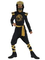 Child Cobra Ninja Costume [5144344]