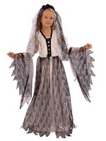 Child Corpse Bride Costume [CC641]