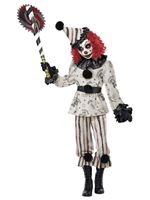 Child Creeper Clown Costume [3020-092]