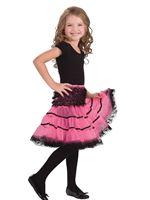 Child Crinoline Slip Petticoat [CC933]