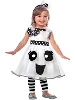 Child Cute Ghost Costume