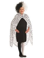 Child Dalmatian Girl Costume