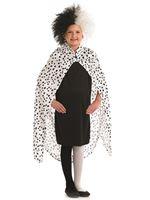 Child Dalmatian Girl Costume