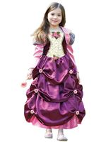 Child Damson Duchess Costume [TRDDU3]