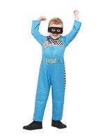 Child David Walliams Bad Dad Costume [52604]