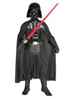 Child Deluxe Darth Vader Costume [882014]