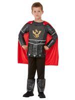 Child Deluxe Knight Costume [71009]