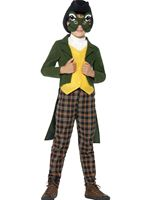 Child Deluxe Prince Charming Costume