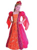 Child Deluxe Princess Costume