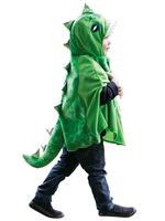 Child Dinosaur Cape