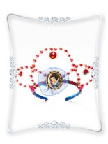 Child Disney Snow White Tiara