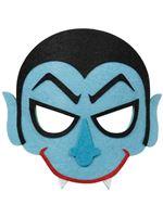 Child Felt Vampire Mask