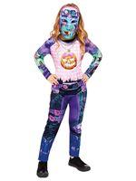Child Gamer Girl Costume [9911986]
