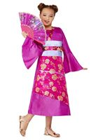 Child Geisha Costume [71045]