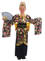 Child Geisha Girl Costume