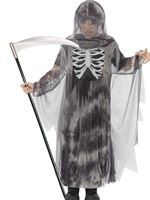 Child Ghostly Ghoul Costume