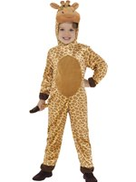 Child Giraffe Costume