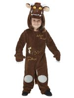 Child Gruffalo Deluxe Costume [52603]
