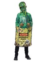 Child Hazardous Waste Costume [3120-088]