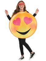 Child Heart Eyes For You Costume [8400852-55]