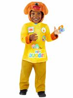 Child Hey Duggee Costume