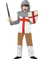 Child Horrible Histories Knight Costume [25899]