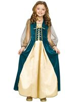Child Juliet Costume [5999]