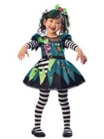 Child Little Miss Frankie Costume