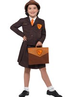 Child Malory Towers Costume