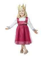 Child Masha And The Bear Masha Costume [52671]
