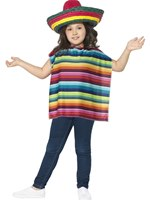 Child Mexican Instant Kit