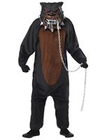 Child Monster Dog Costume [3220-051]