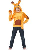Child Moshi Monsters Katsuma Costume