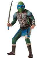 Child Ninja Turtles Leonardo Costume [888972]