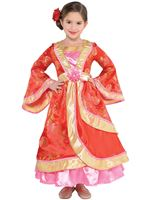 Child Oriental Princess Costume