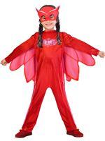 PJ Masks Child Owlette Costume