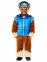 Child Paw Patrol Deluxe Chase Costume [9909129]