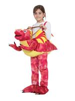 Child Piggy Back Dragon Costume [CF003]