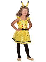 Child Pikachu Costume [9911598]
