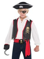 Child Pirate Kit