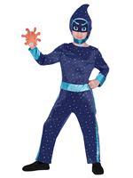 Child PJ Masks Night Ninja Costume