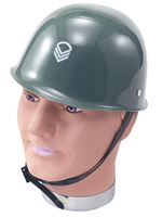 Child Plastic Army Helmet