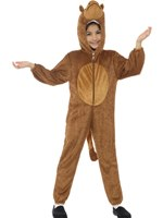 Child Plush Camel Costume [30017]