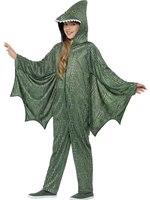 Child Pterodactyl Dinosaur Costume