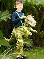 Child Ride On Dinosaur Costume [RDI3]
