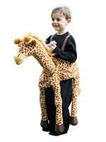 Child Ride On Giraffe Costume [TRRGR]