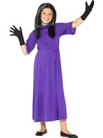 Child Roald Dahl The Witches Costume