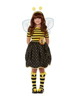 Child Santoro Bee Loved Costume [52368]